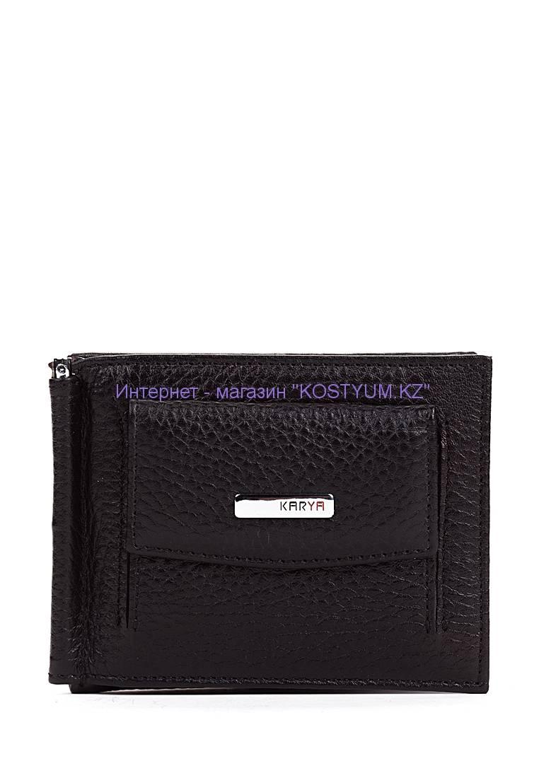 8f6ef5d0056b Мужское портмоне Karya 0930-45 купить в интернет-магазине KOSTYUM.KZ